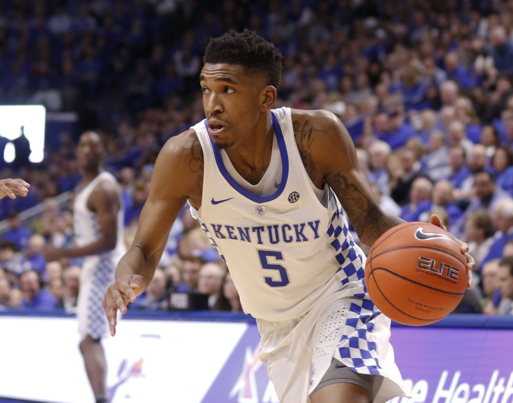 What S So Special About Kentucky Basketball: Malik Monk Is Breaking The Mold, But Is That What The NBA