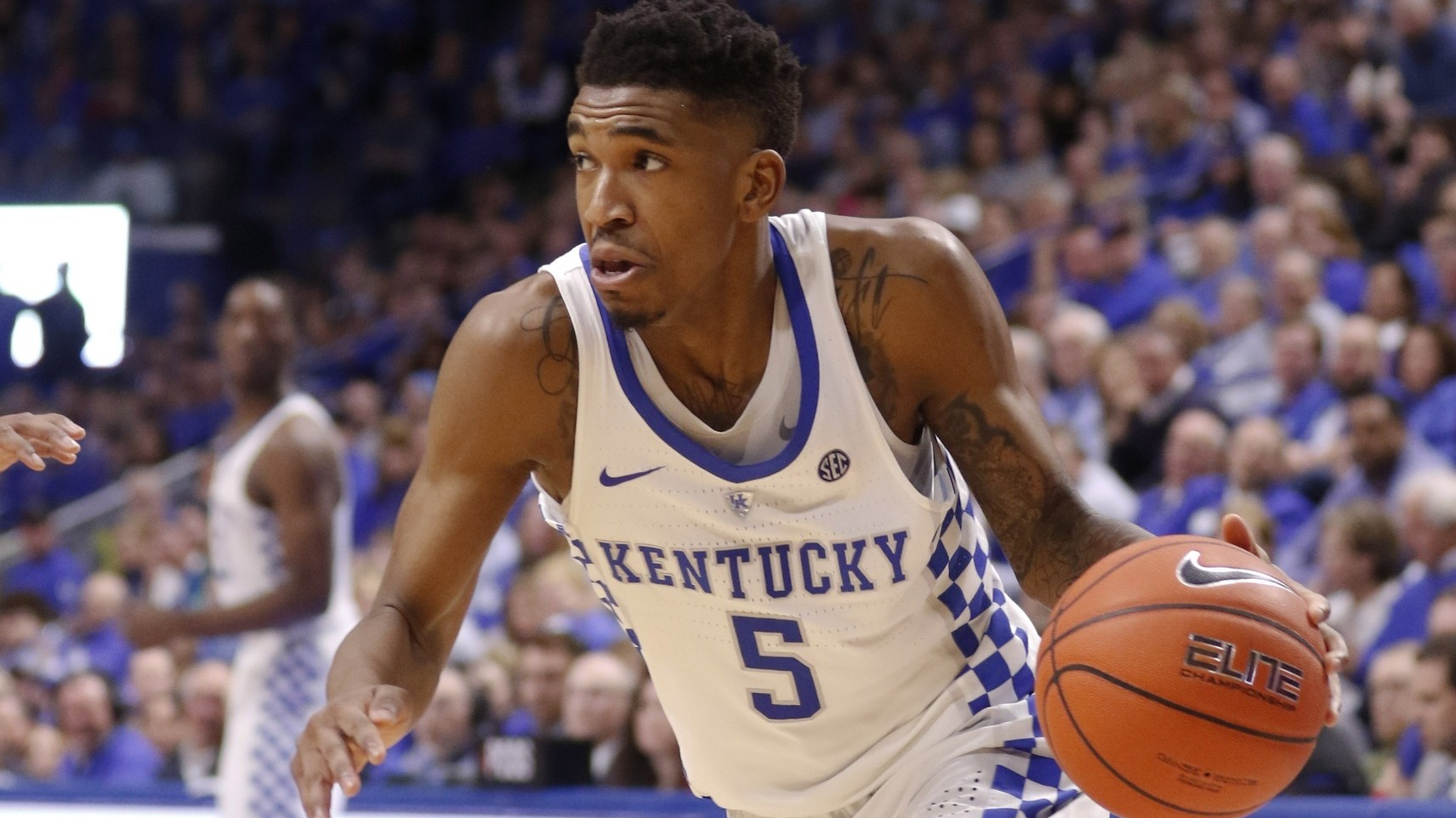 Malik Monk Is Breaking The Mold, But Is That What The NBA Wants?