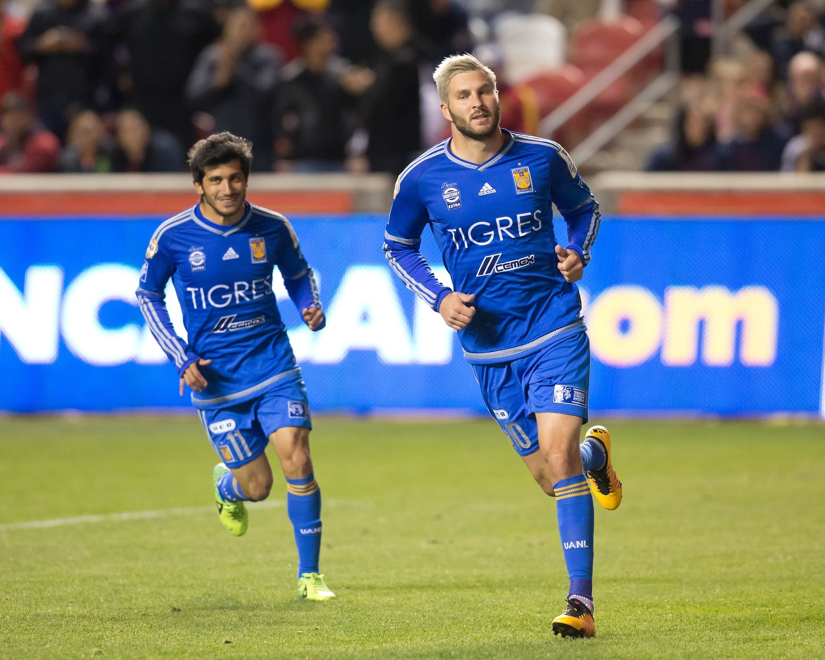 efca3640235 How Frenchman André-Pierre Gignac Conquered Mexican Football - VICE