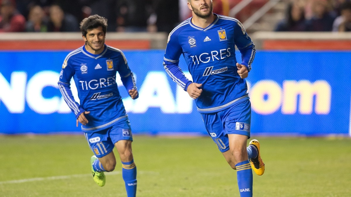How frenchman andr pierre gignac conquered liga mx vice for Interieur sport gignac