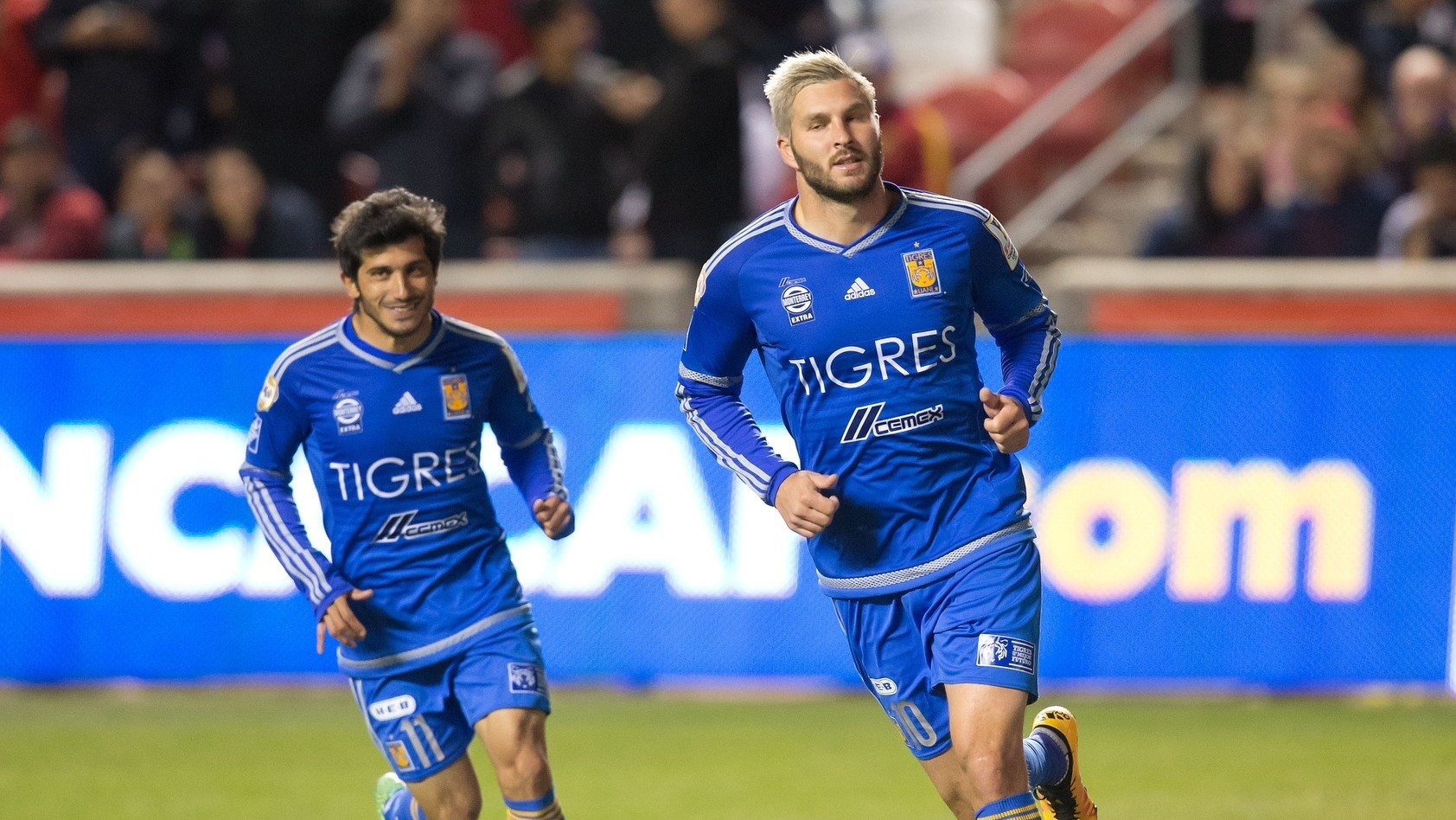 How Frenchman André-Pierre Gignac Conquered Liga MX