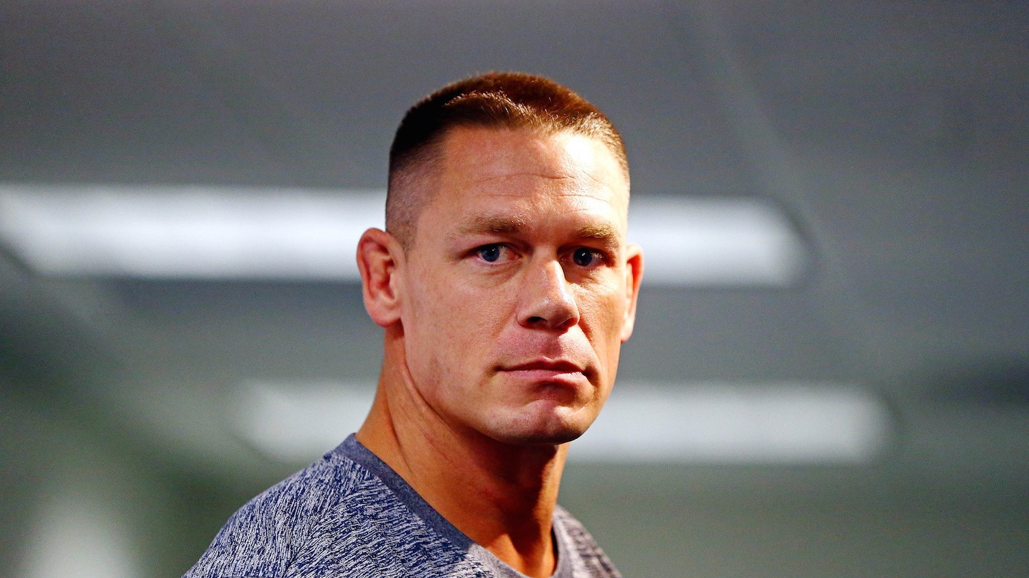 What to Make of John Cena, WWE's 16-Time World Champion