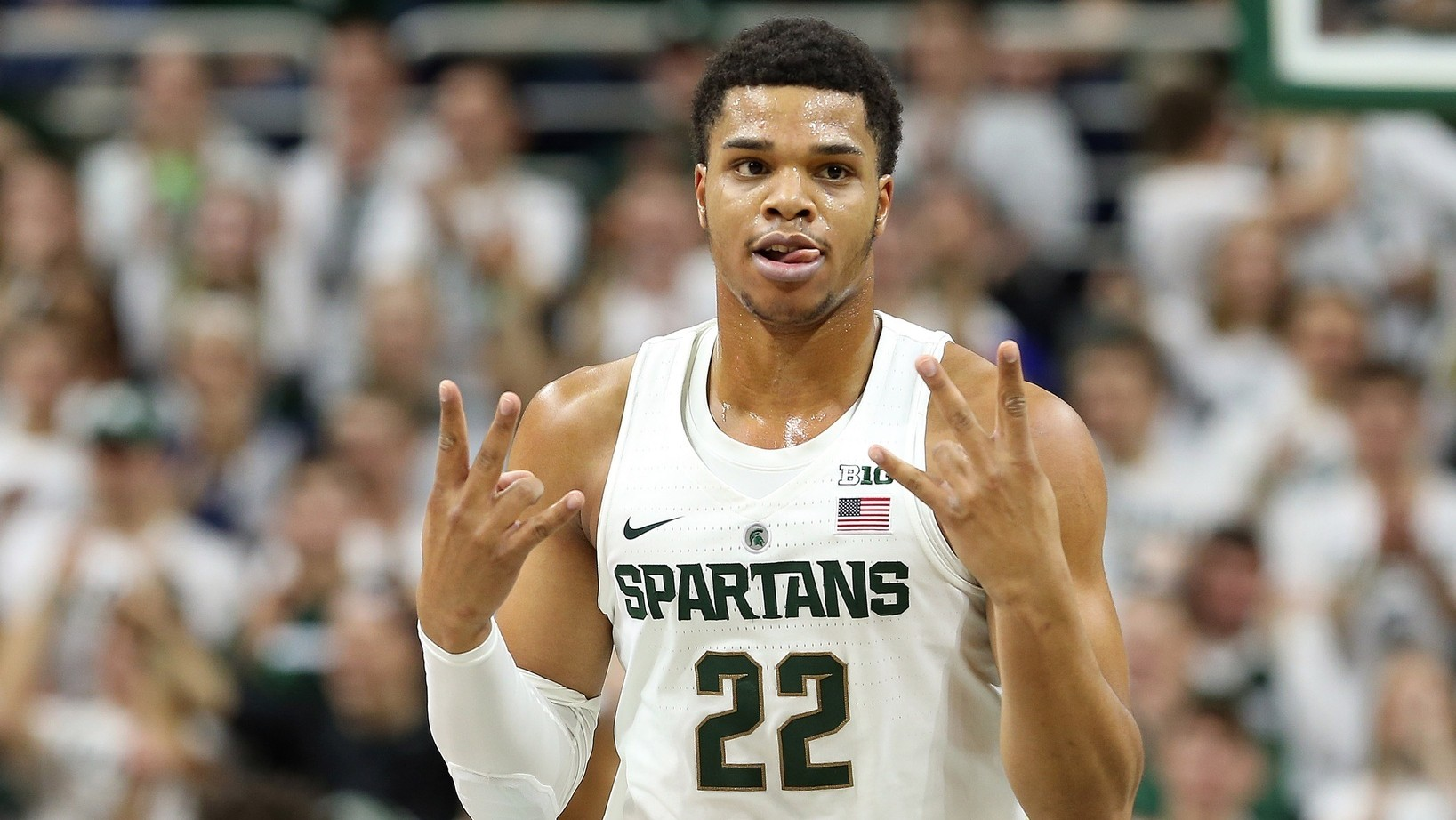 Miles Bridges Is Made for the New NBA