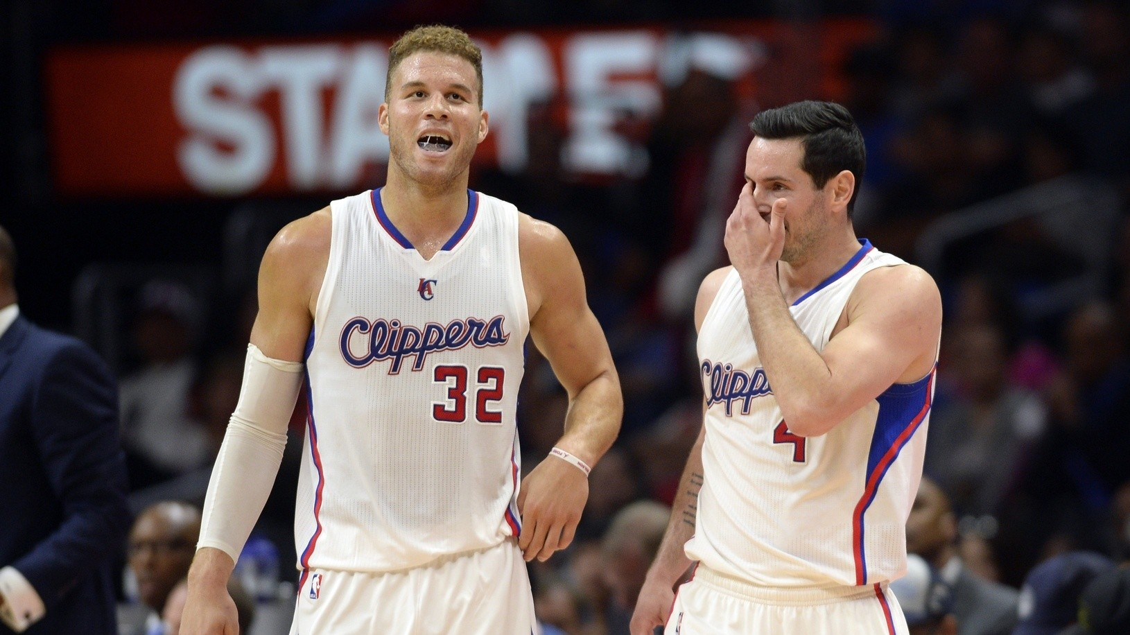 The Clippers' Big Four are a Strength and a Weakness