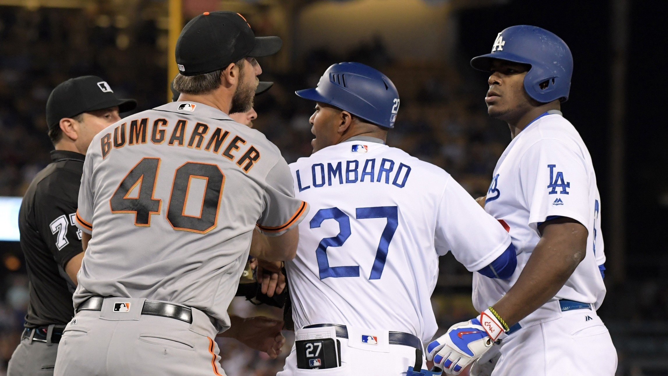 How They Got Here: The NL West is Baseball's Most Compelling Division