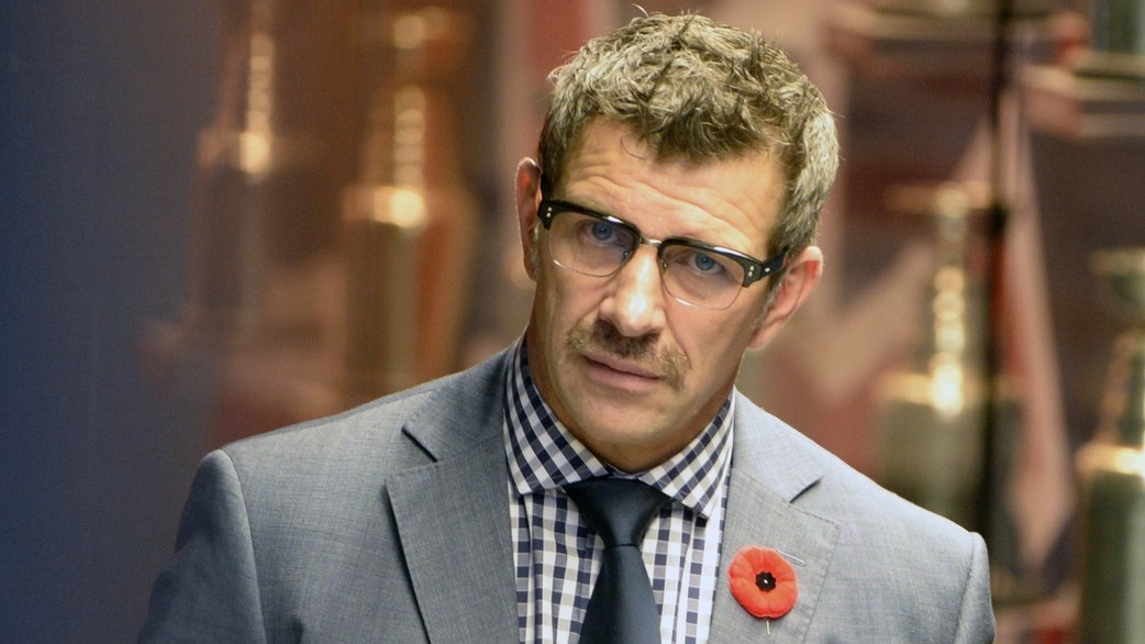 Why Montreal GM Marc Bergevin Is A Boss, And Boston's Don Sweeney Is Lost