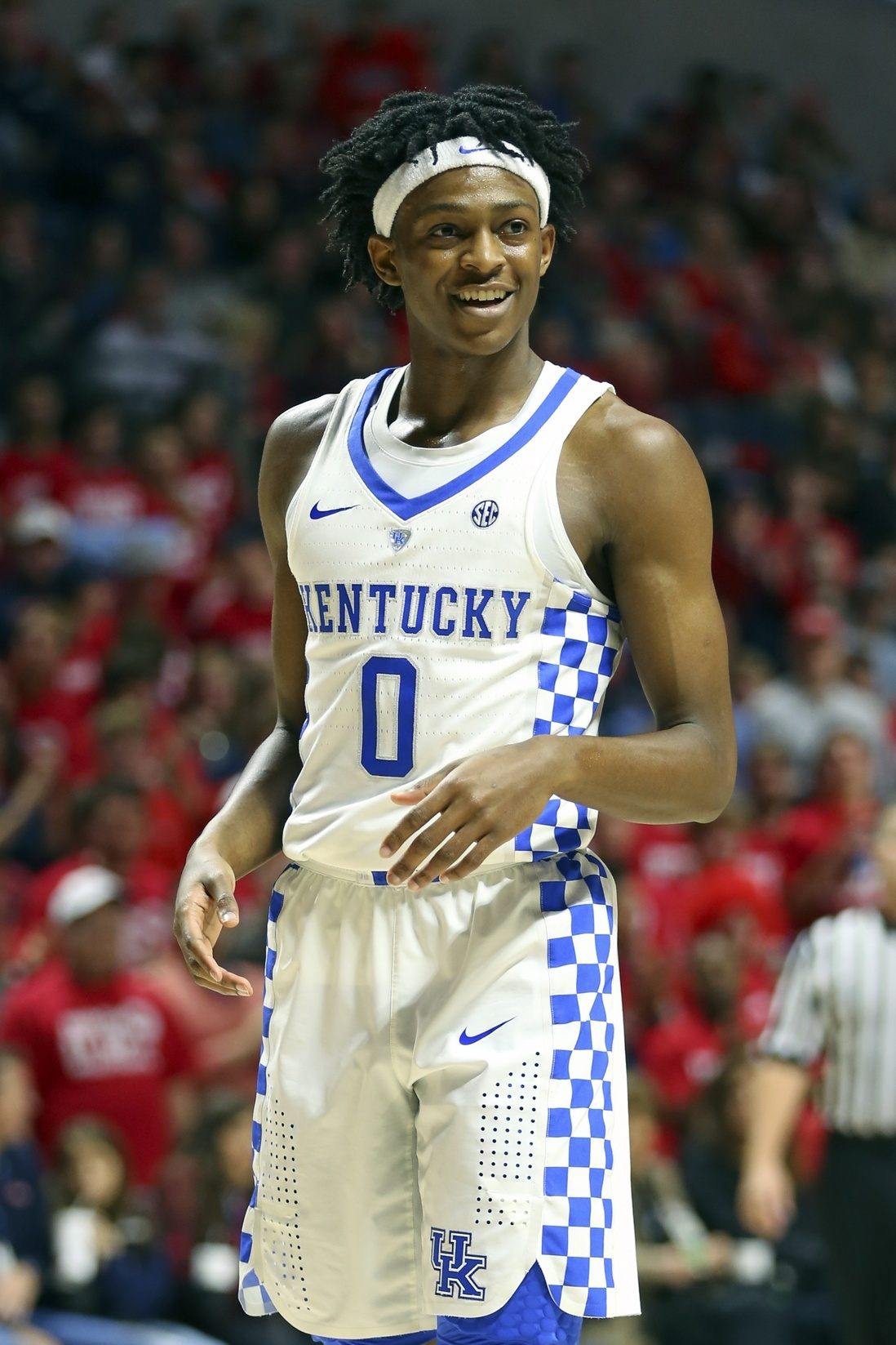 De'Aaron Fox Will Shoot His Way into—or Out of—NBA Stardom ...