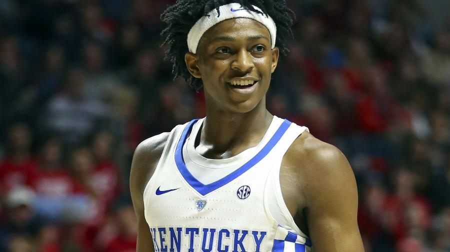 De'Aaron Fox Will Shoot His Way into—or Out of—NBA Stardom