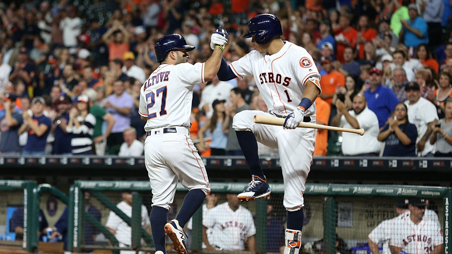 How They Got Here: Can an AL West Frontrunner Finally Win a World Series?
