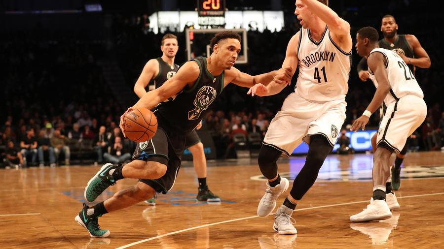 Bucks Rookie Malcolm Brogdon Is Defying Second-Round-Pick Expectations