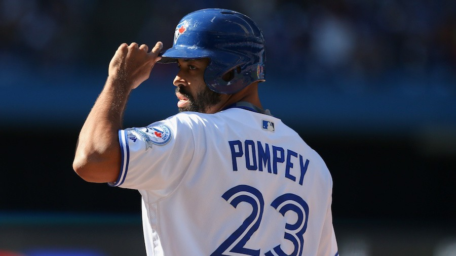 Why Dalton Pompey Should Skip the World Baseball Classic