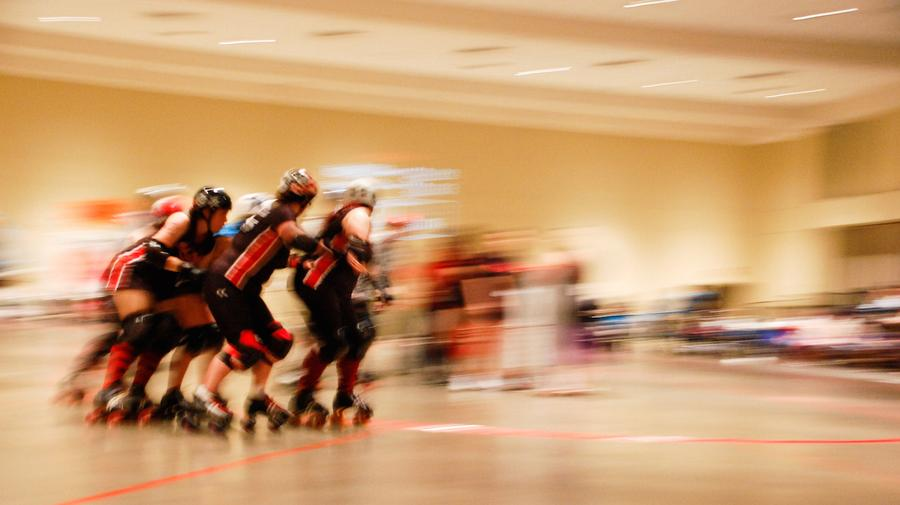 International Roller Derby Teams Face Uncertain Season Thanks to Trump