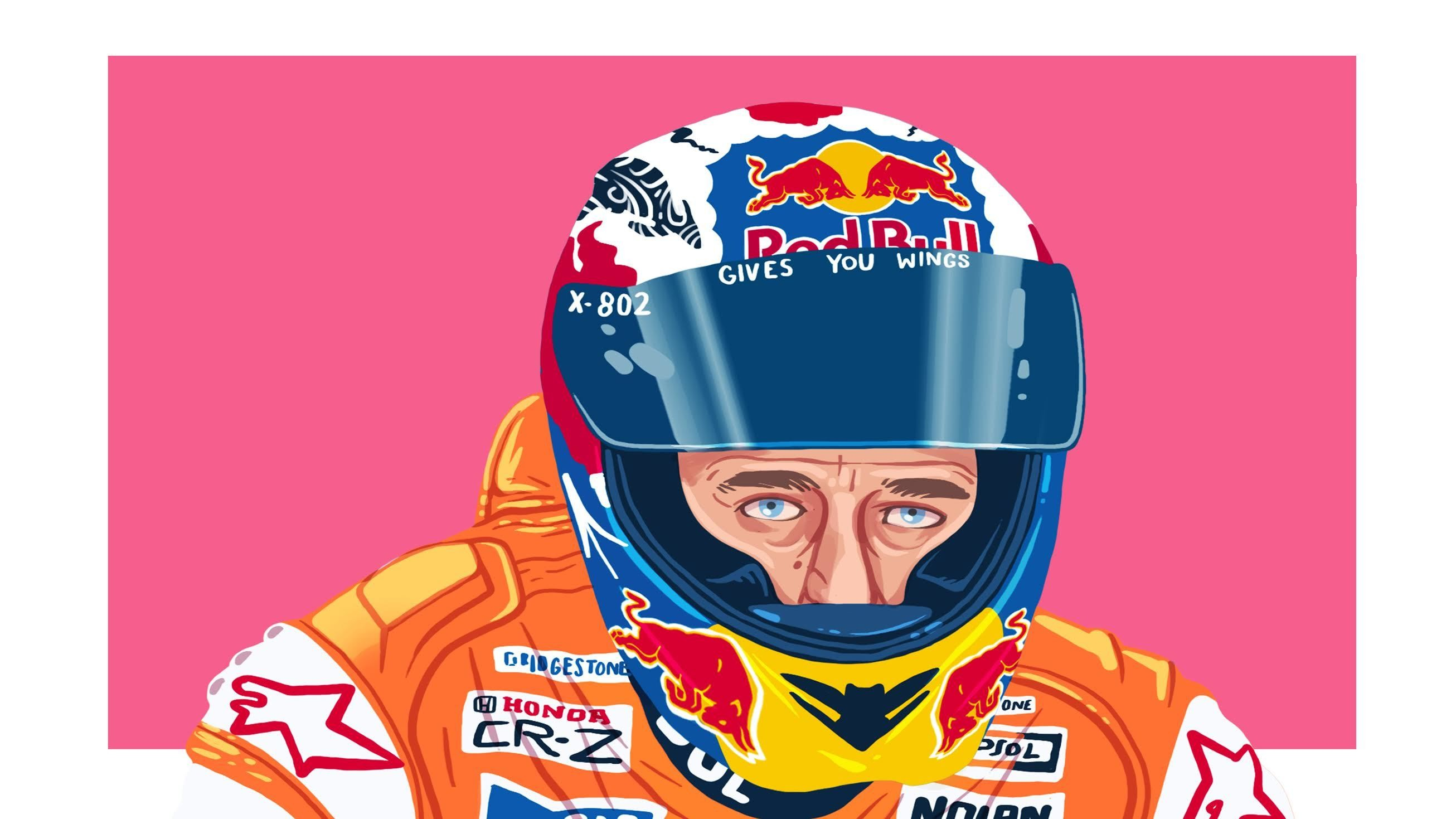 The Cult: Casey Stoner