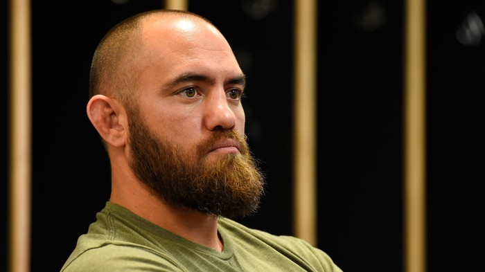 Weighing the Options of Travis Browne