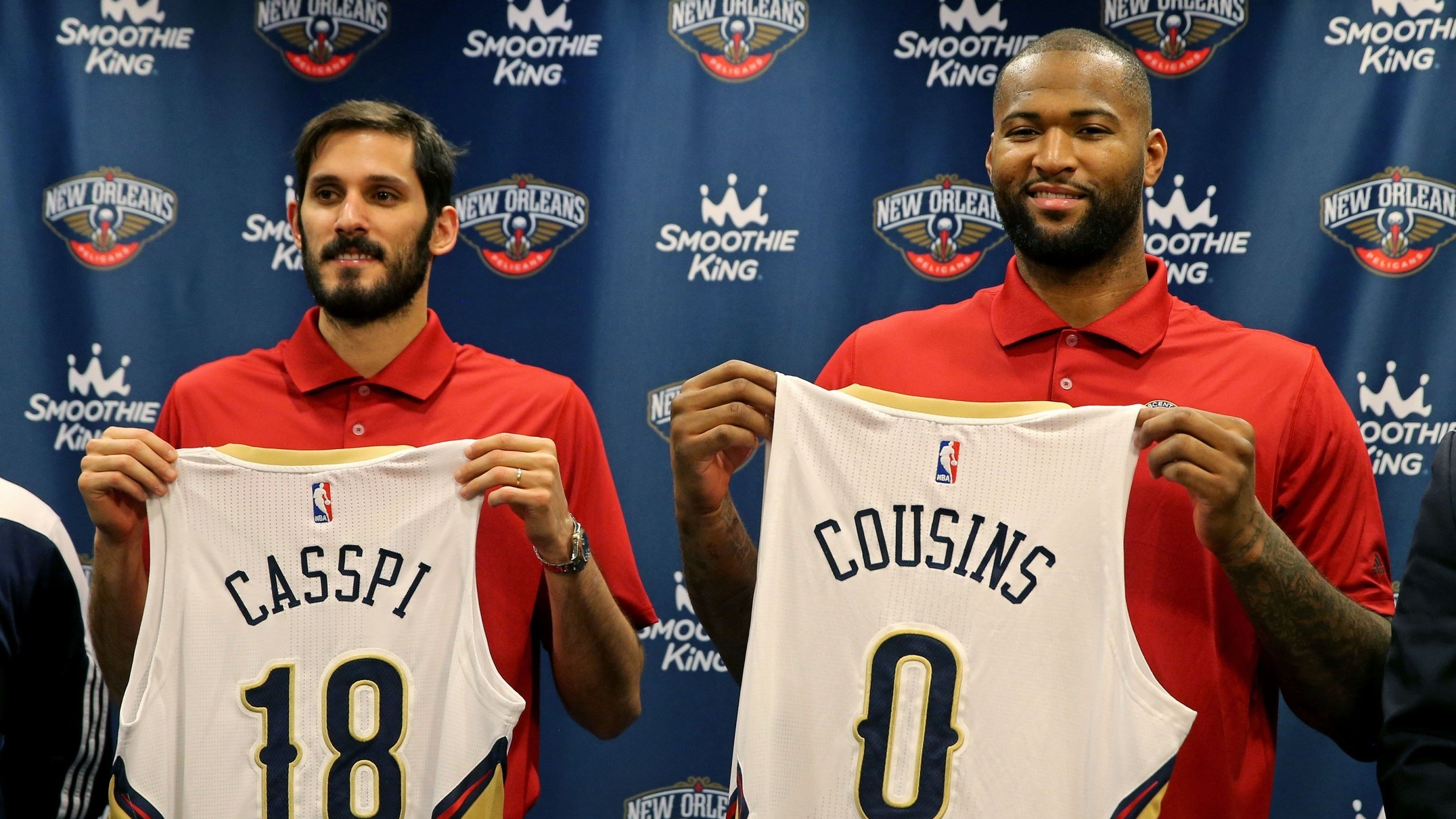 Boogie and Nerlens Are Making Moves: Reviewing the NBA Trade Deadline