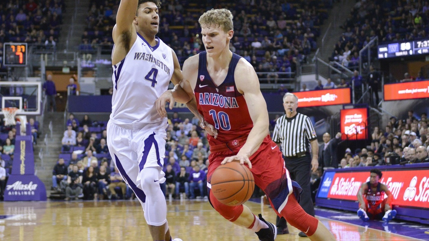 Lauri Markkanen Will Stretch NBA Floors, But Can He Stretch His Game?