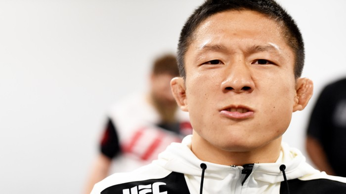 Kyoji Horiguchi and the Failing Flyweight Division