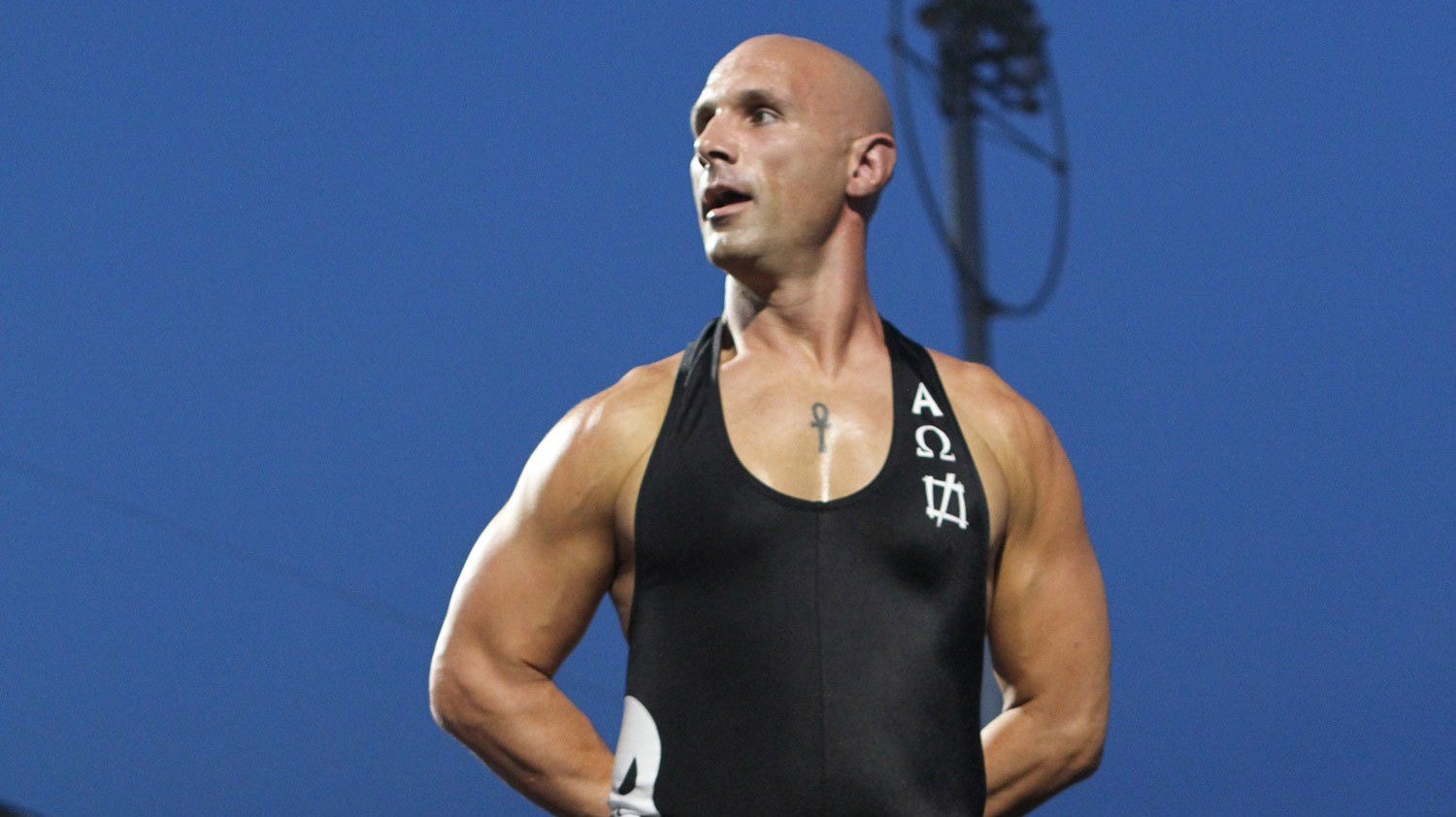 Christopher Daniels, the Wrestler's Wrestler, Takes a Last Shot at a World Title