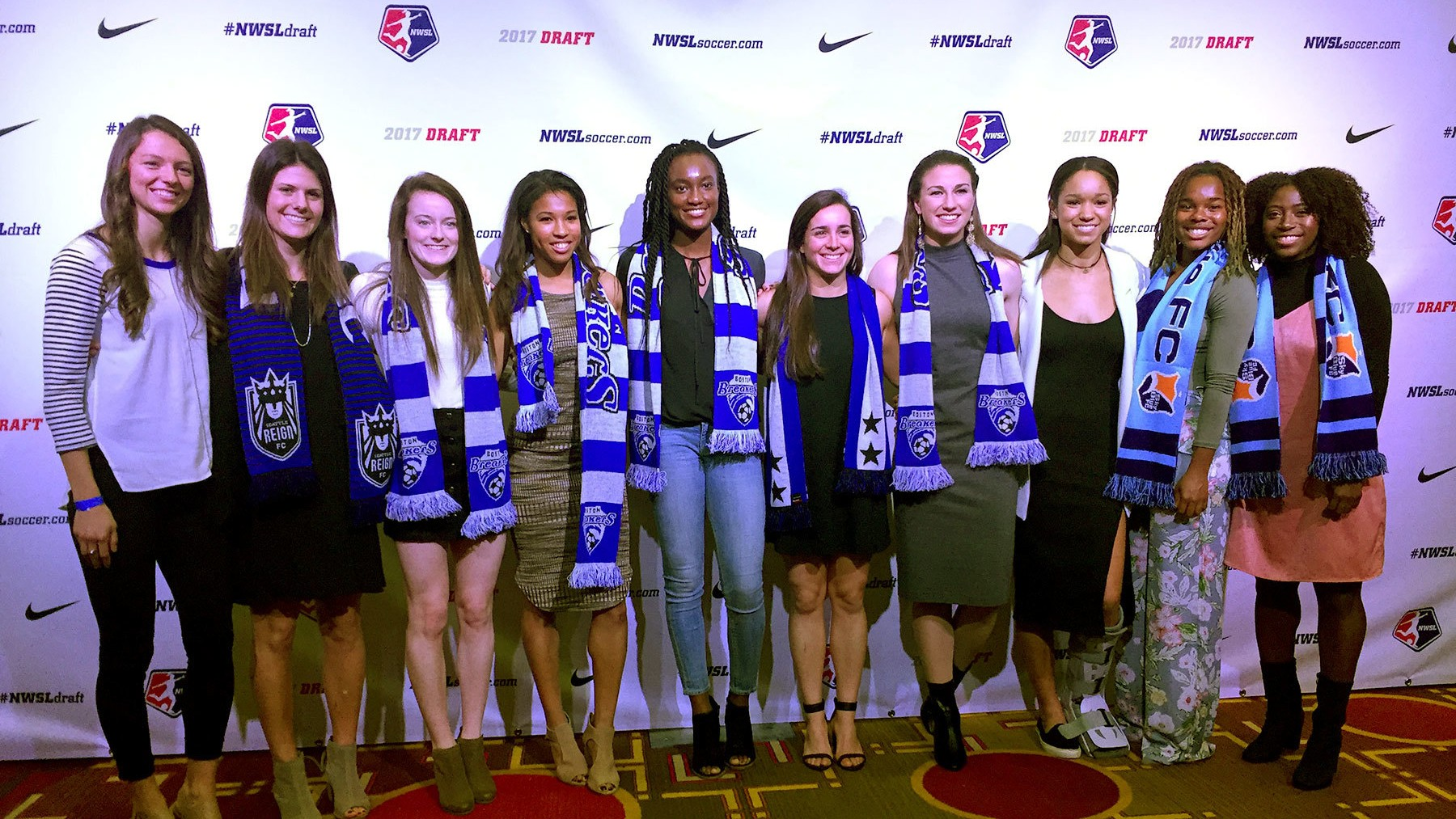 When It Comes to Diversity, Is Women's Soccer Making Progress?