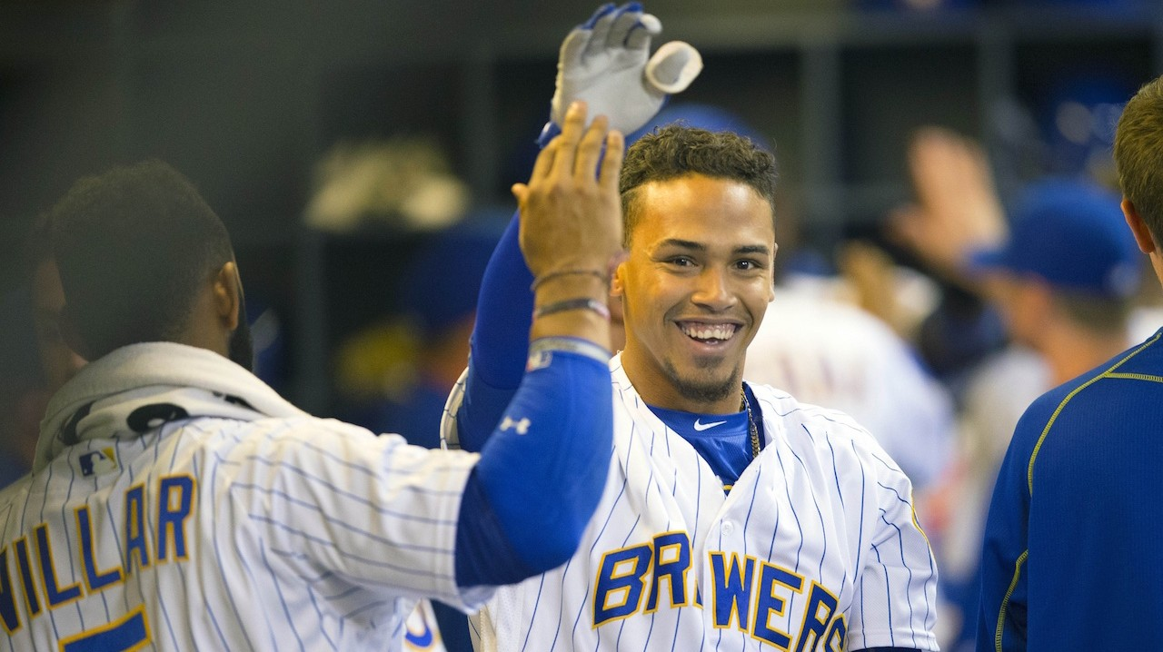 Are the Brewers the Most Interesting Team in the NL Central?