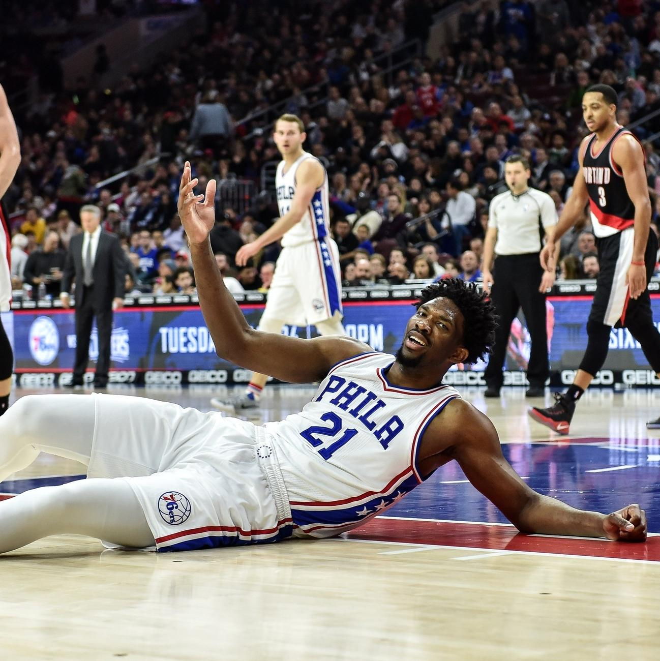 Is This Year's Rookie Class The Worst In Modern NBA