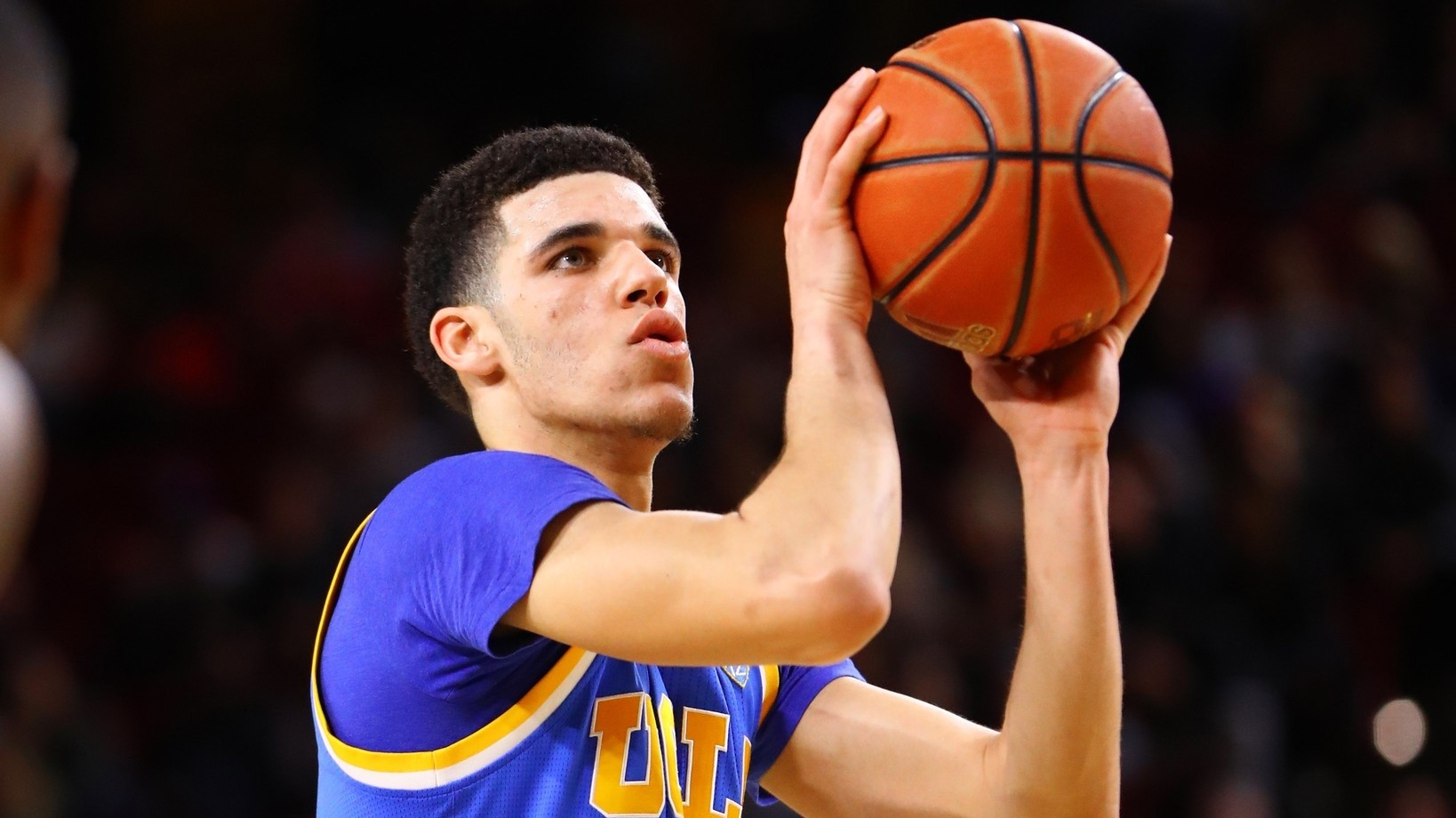 "Lonzo Ball's ""Ugly-Ass"" Jumper Would Be An NBA Problem If It Didn't Go In"