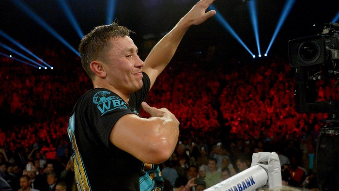Golovkin vs. Jacobs – Boxing's Two Best Middleweights Will Face Off