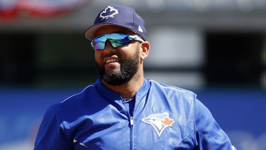 There's More to Kendrys Morales Than Meets the Eye