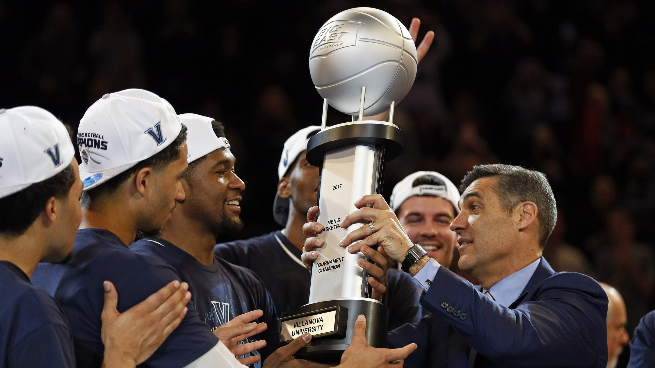 Four Years After Realignment, the New Big East Is as Strong as Ever