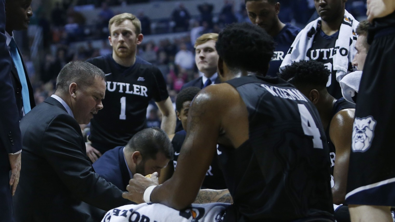 How Butler Basketball Moved Beyond Plucky Underdog Status