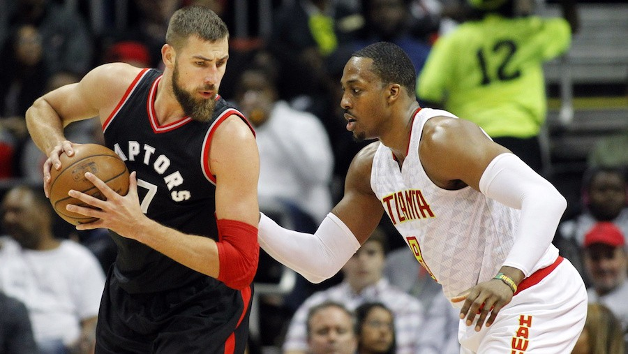 How the Raptors Match Up Against Potential First-Round Playoff Opponents