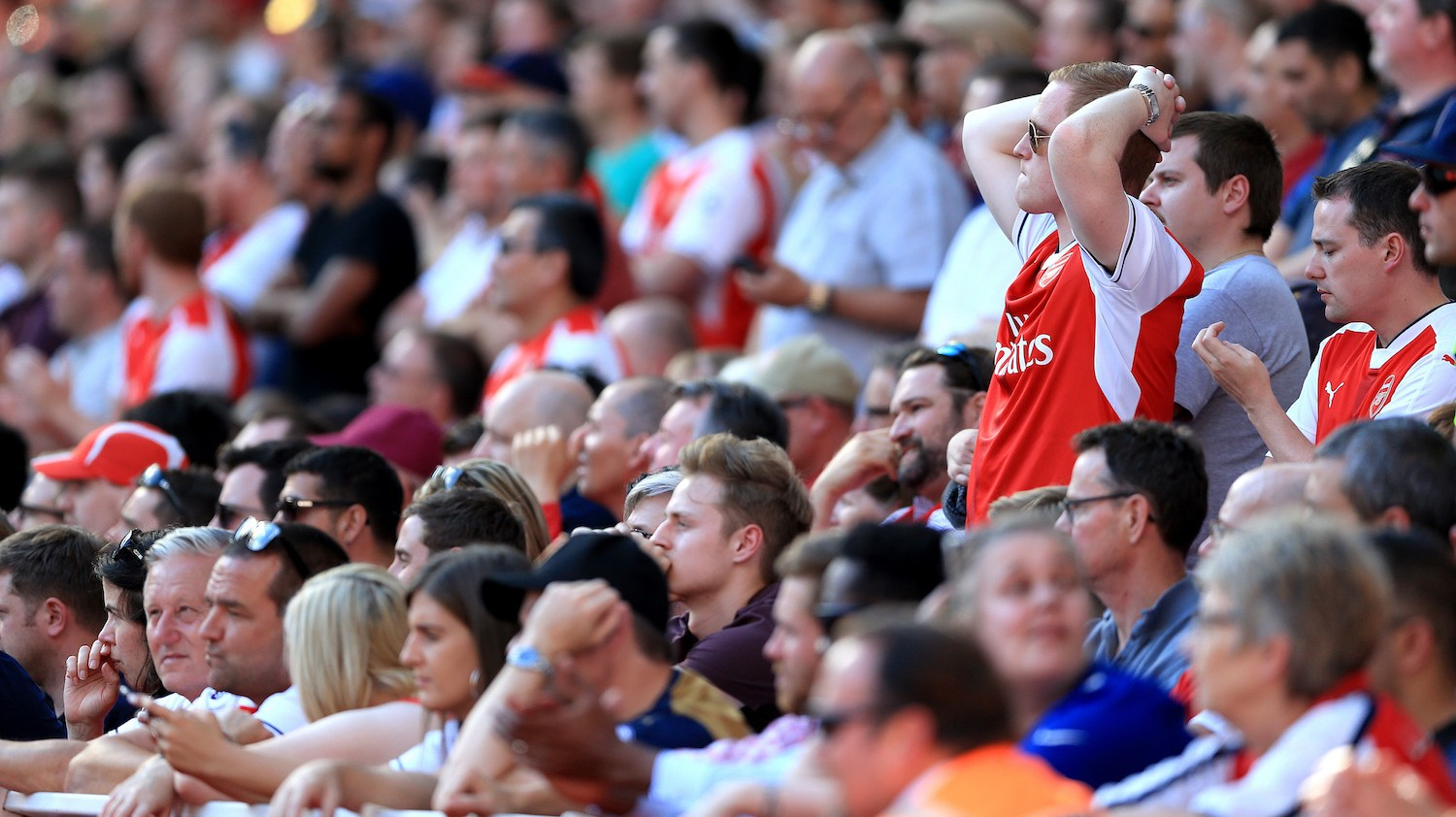 Squeezed Fans, Silent Stadiums: The Myth of Premier League Atmosphere