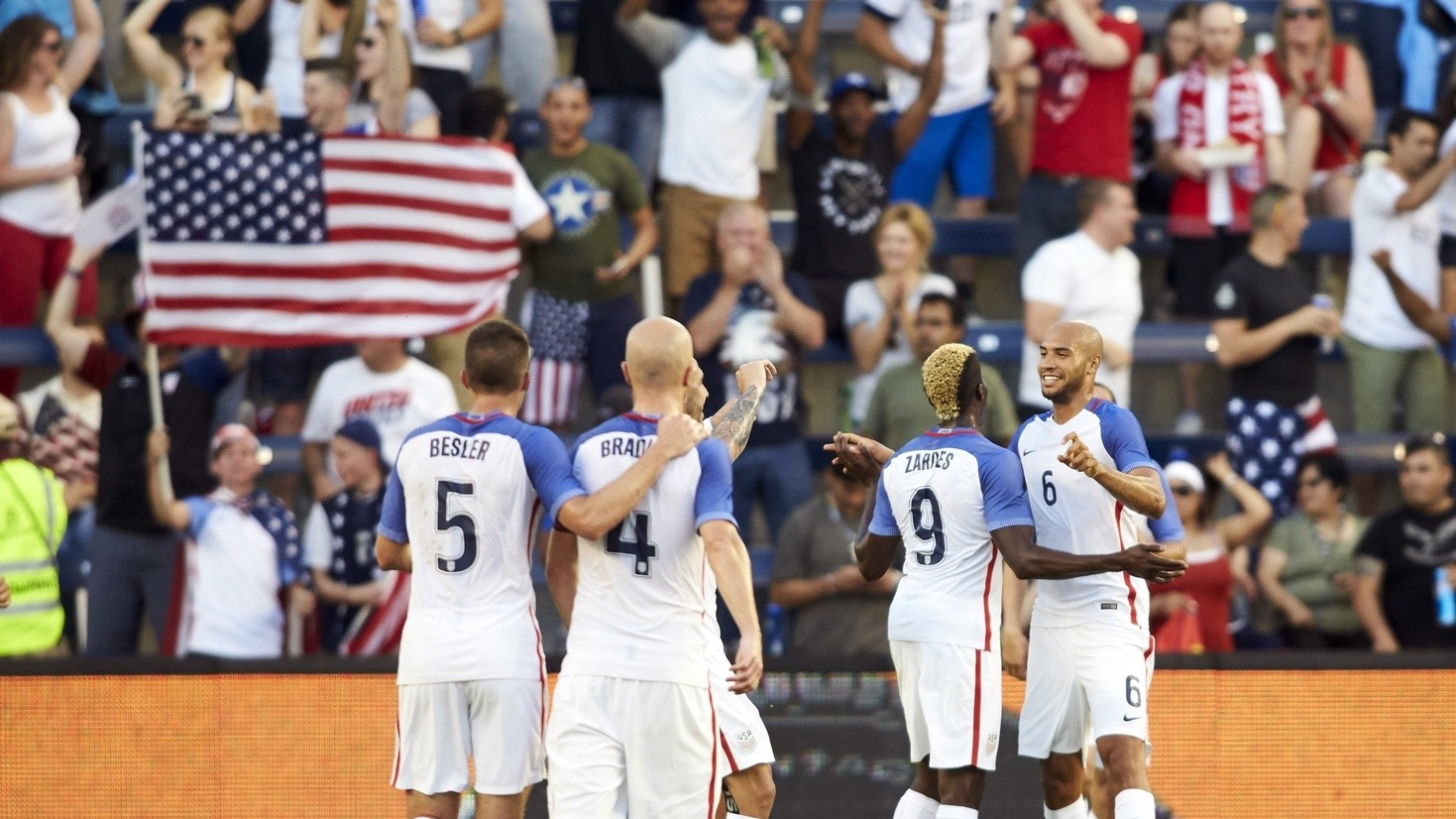 Should MLS Be Primarily Marketing USMNT Players? Chips Soccer Podcast Episode 12