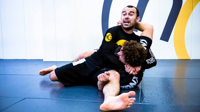 Three Grapplers Every Fight Fan Should Study