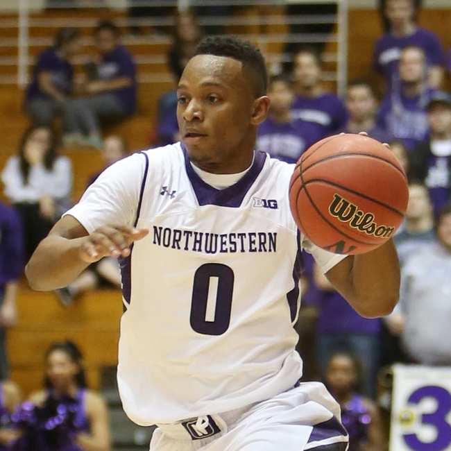 dd415e325cd Did Northwestern Basketball Run Off Johnnie Vassar  - VICE