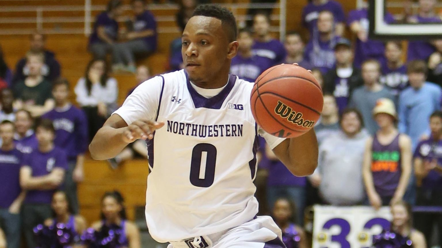Did Northwestern Basketball Run Off Johnnie Vassar?