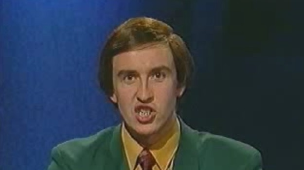 ​A Worryingly Deep Dive into Alan Partridge's Enduring Love Affair with Formula 1