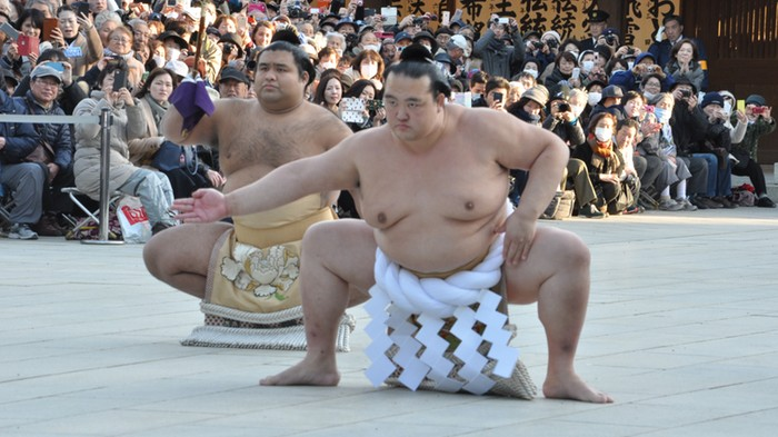 A Real Yokozuna: The Vindication of Kisenosato