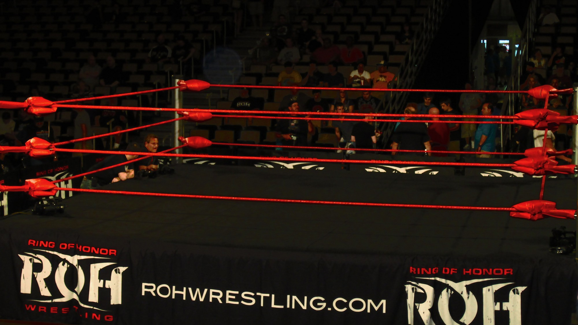 WWE's Rumored Ring of Honor Buyout, and the Value of History