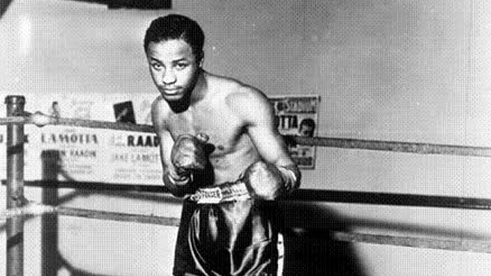Honey Boy Bratton: The Boxer Who Inspired Miles Davis and Muhammad Ali