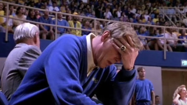 The NCAA Basketball Coach Who Confessed After 'Blue Chips,' but Only Told Half the Story