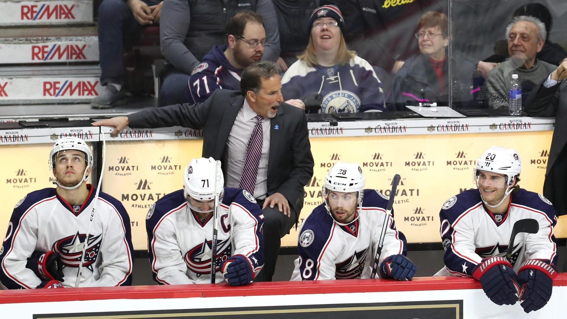 Biscuits Hockey Podcast Episode 21: TORTS REFORM