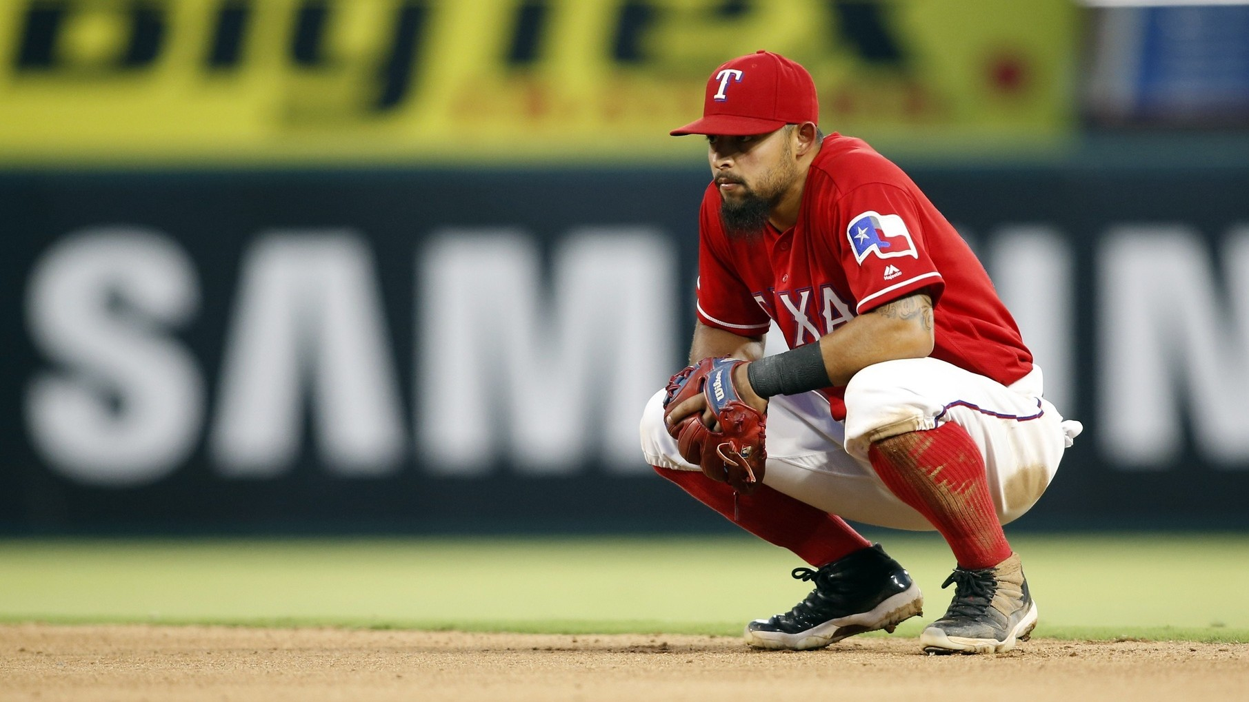 12 Rounds with Rougned Odor, the Toughest Player in Baseball