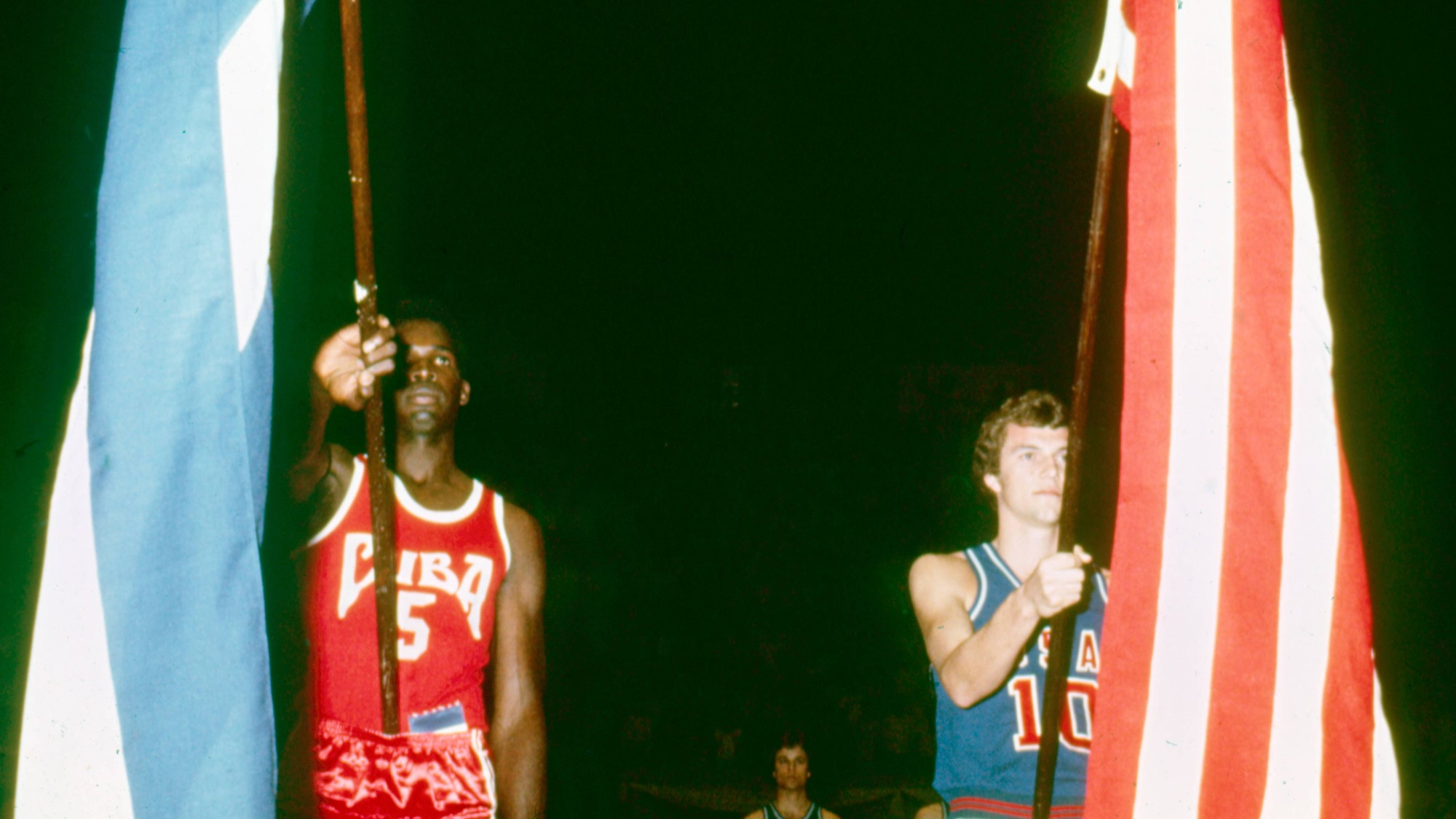 When South Dakotan College Basketball Players Became Sports