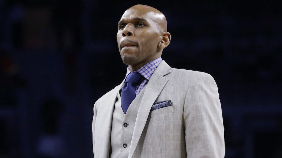 Jerry Stackhouse Has Made His Mark as a Head Coach with D League s