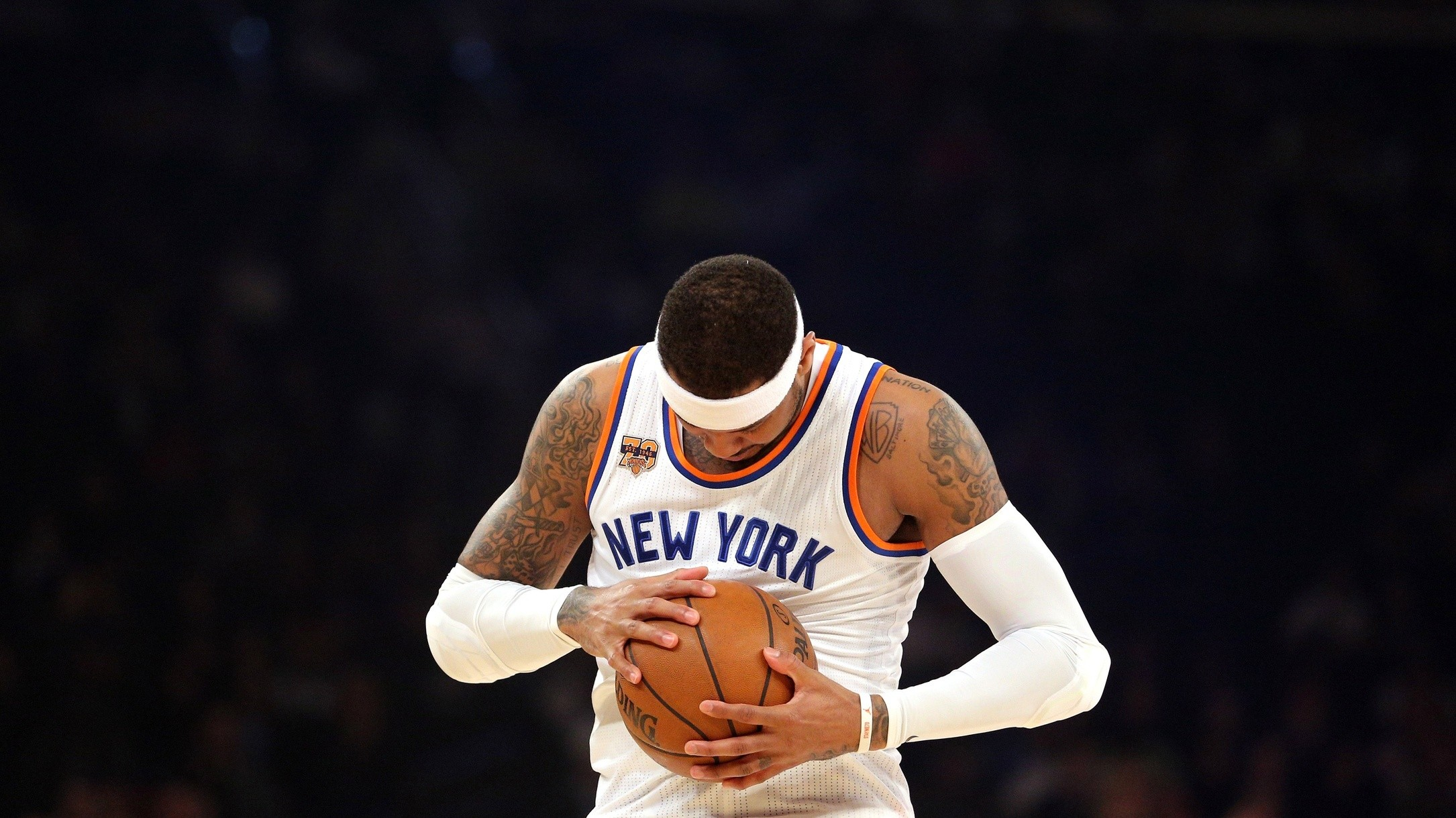 Useless NBA Awards and the Impossible Task of Fixing the Knicks: Cookies 51