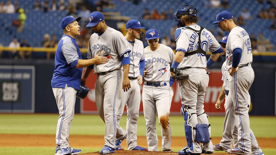 Blue Jays Mailbag: The Bats, the Trop, and a Lousy Start to the Season