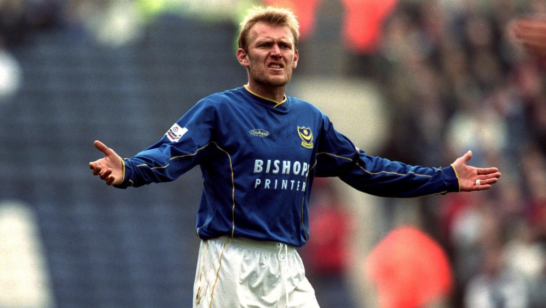 Robert ​Prosinecki and the Improbable Portsmouth Years