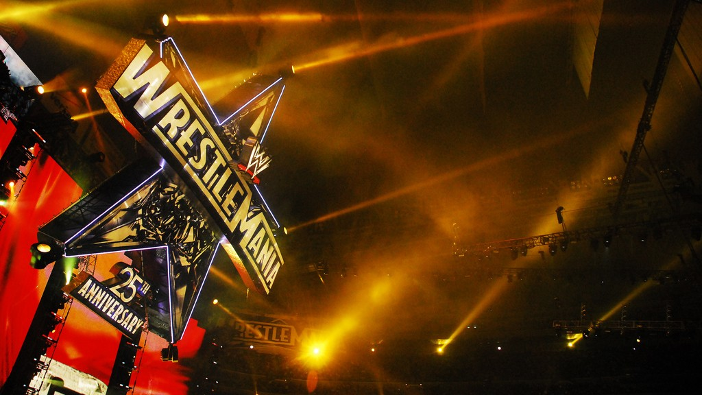 #FireJBL: Wrestling Fans Denounce WWE Amid Allegations of Announcer Bullying