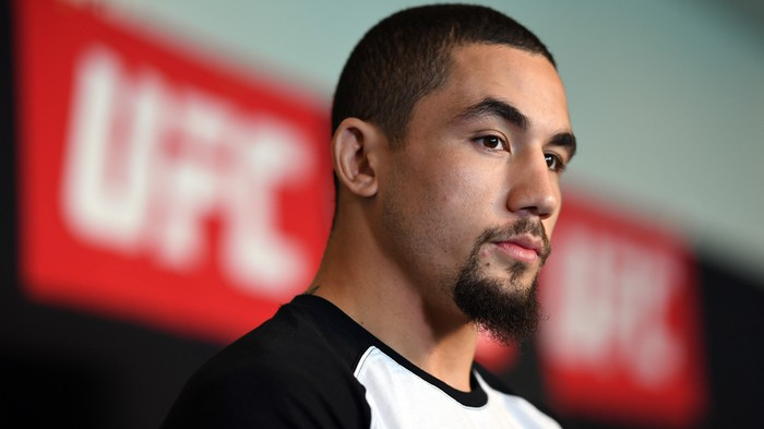 Robert Whittaker: Rise of The Reaper